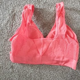 JENN BRA - Comfortable Breathable Extra-Elastic Seamless Bra (From S to 6XL) photo review